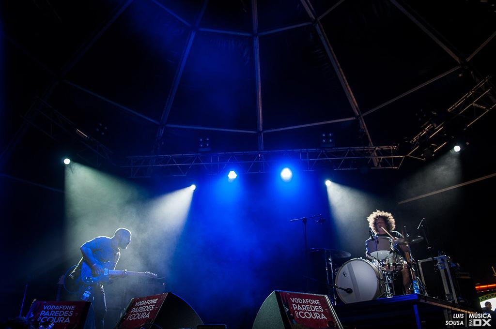 20160820 - Festival Vodafone Paredes de Coura 2016 Dia 20