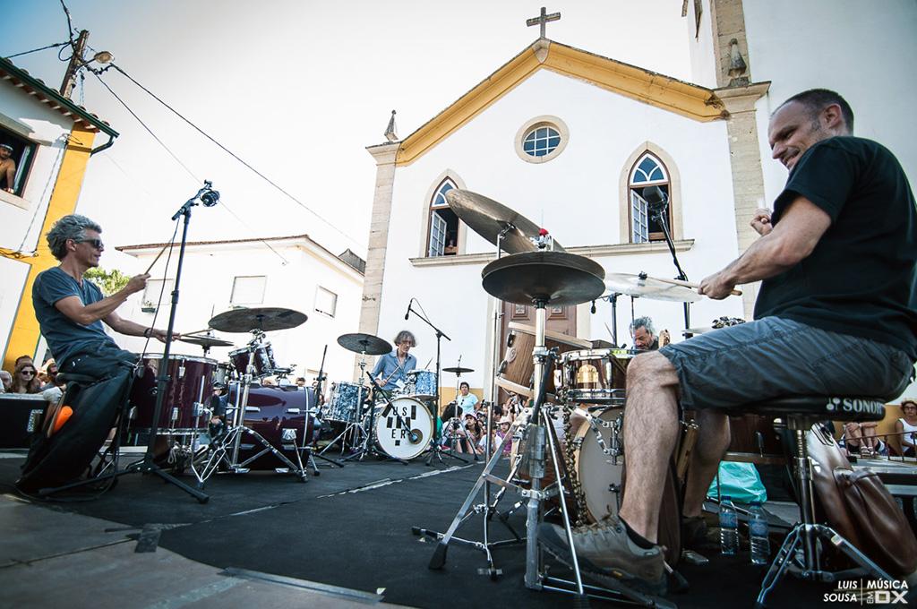 20160814 - Festival Bons Sons 2016 Dia 14 @ Cem Soldos