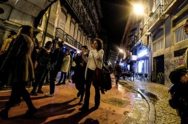20180405 - MIL'18 Lisbon International Music Network @ Cais do Sodré