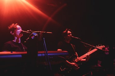 20190513 - Concerto - Sons of an Illustrious Father @ Musicbox Lisboa