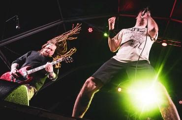 20190811 - Festival Vagos Metal Fest @ Quinta do Ega