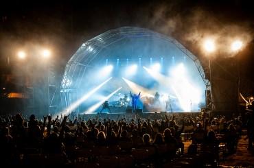 20200920 - Moonspell + Murais @ Lisboa Ao Palco