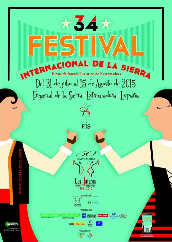 34º Festival Internacional de la Sierra