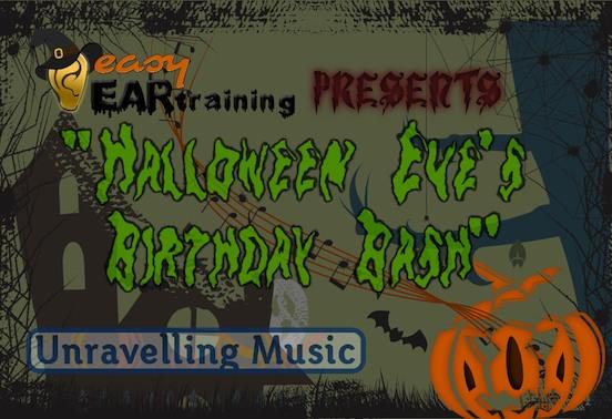 free halloween music # 55
