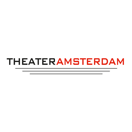 Logo theater Amsterdam