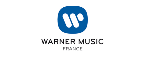 Logo warner music 2016