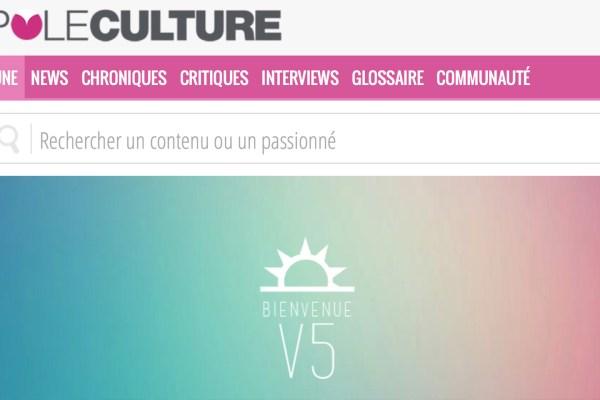 Logo Pôle Culture