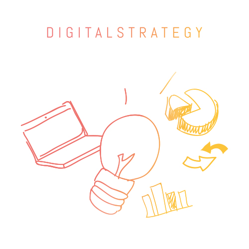 Picto Digital Strategy Musical Believers