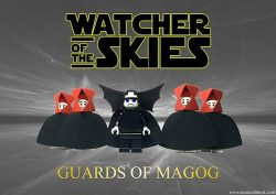 guards of magog
