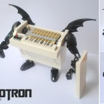 Mellotron – Watcher of the Skies