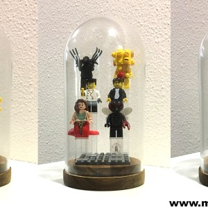 Great Ways to Display Lego Minifigures