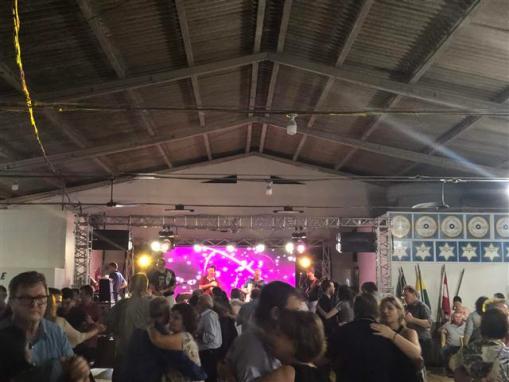 FESTA DE REI 10/11/18 – SOC.DUQUE DE CAXIAS – LUIZ ALVES – SC