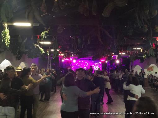19/07/2019-  57ª FESTA DO COLONO – SOC. RIO DA PRATA – JOINVILLE -SC