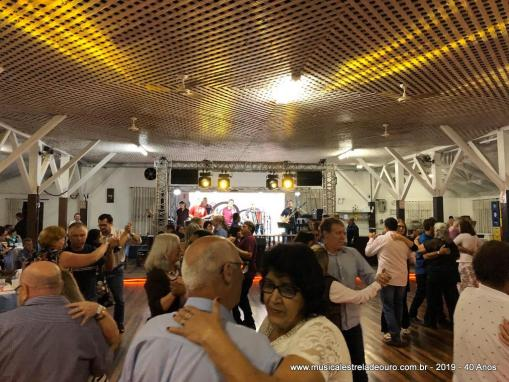 28/09/2019- SOC. ITOUPAVA  ALTA – BLUMENAU-SC