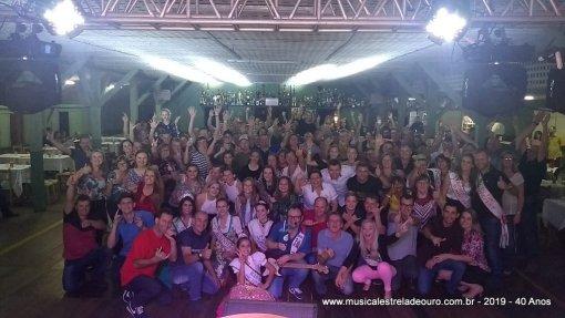 19/10/2019- SOC. GUARANI – JARAGUÁ DO SUL -SC