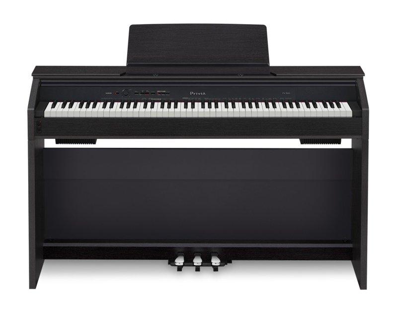 Casio Privia PX-860 Digital Piano Bundle