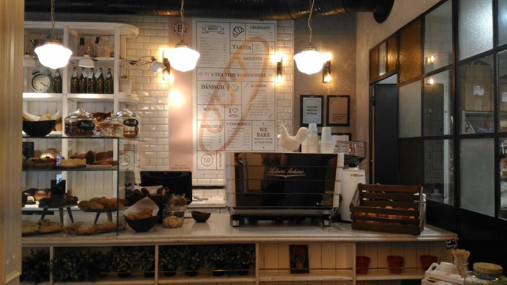 Benedict Berlin shop
