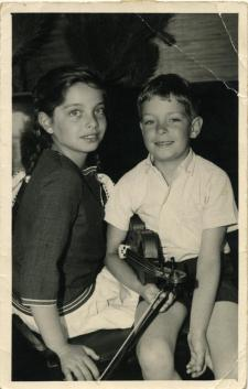 1964, we think