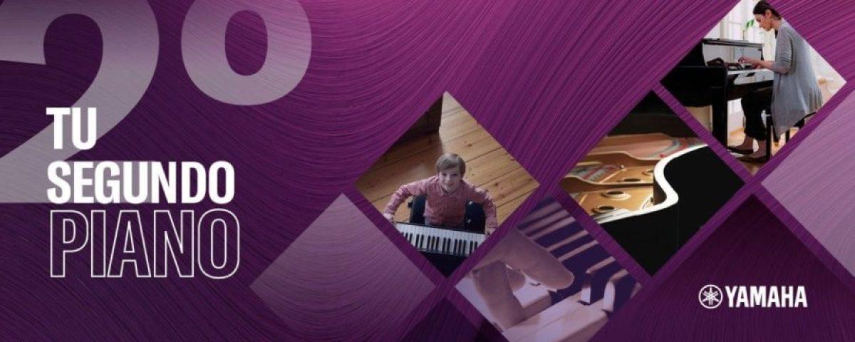 tu segundo piano