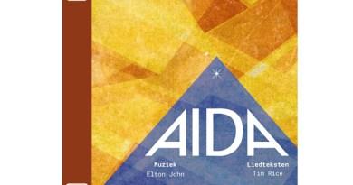 Musical Aida gaat door in het najaar