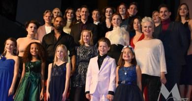 Finale Annie de Musical