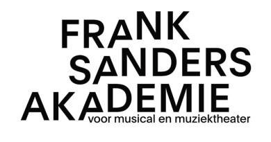 Frank Sanders Akademie houdt audities voor het studiejaar 2021- 2022