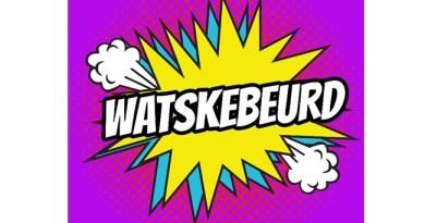 Jongerenplatform ED TV wuift 2020 vaarwel met online programma WATSKEBEURD