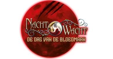 Derde bioscoopfilm voor Nachtwacht De dag van de Bloedmaan