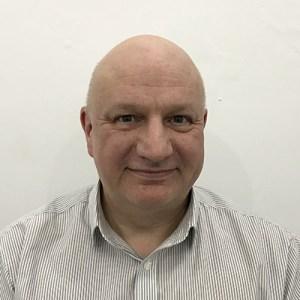 Dr Gary Seiffert