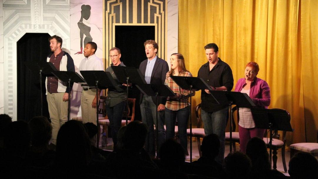 Theatres Staging New Musicals | MusicalWriters com
