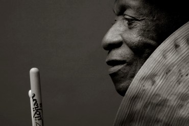 Tony Allen 'Master Drummer' – 100 Minute Mix by Tim Garcia