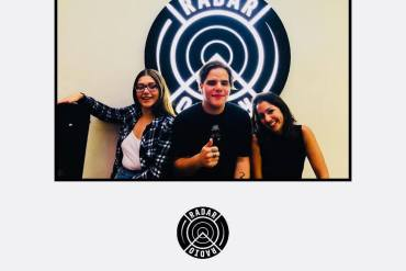A Worldwide Thing on Radar Radio with IAMRISHA + Special Guest Eda