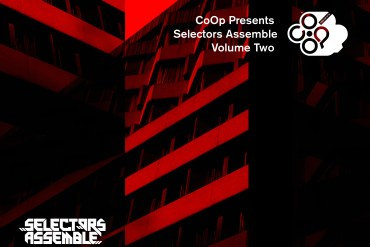 CoOp Presents: Selectors Assemble Vol.2