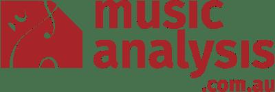musicanalysis.com.au