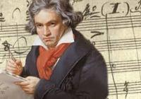 L'Ottocento tra Classicismo e Romanticismo: Ludwig van Beethoven