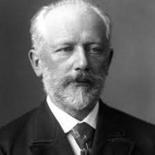 foto di Čajkovskij -Tchaikovsky