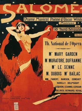 poster-of-opera-salome-richard-strauss