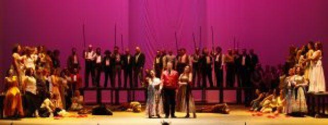 Teatro Massimo Bellini di Catania - Carmen - © Giacomo Orlando