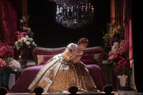 Mihaela Marcu -Traviata