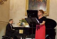 La voce del romanticismo visti da Salvatore Margarone e Mara Paci