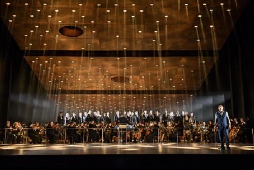 Teatro alla Scala: Orphée et Eurydice di Gluck