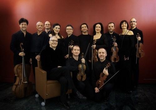 foto Ensemble Cappella Neapolitana per Monteverdi