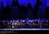 La Bohème al Teatro La Fenice di Venezia: ed è subito Parigi