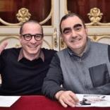F. Micheli e Elio
