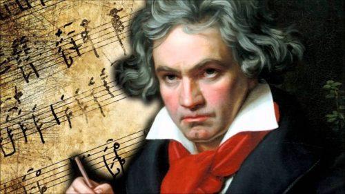 ritratto di L.v.Beethoven