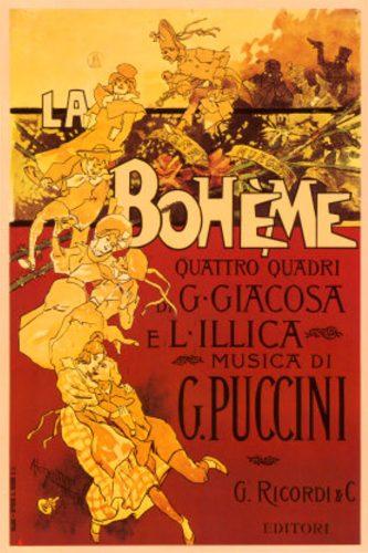 Il libretto d'opera