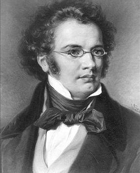 Franz Schubert -L'Opera tedesca