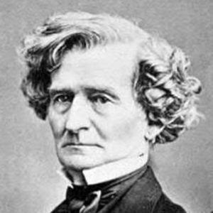 Hector Berlioz -grand opéra