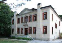 Villa Grimani Morosini Gatterburg: visita e recital di Alessandra Fornasa.