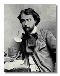 Gustave Charpentier-i grandi compositori francesi